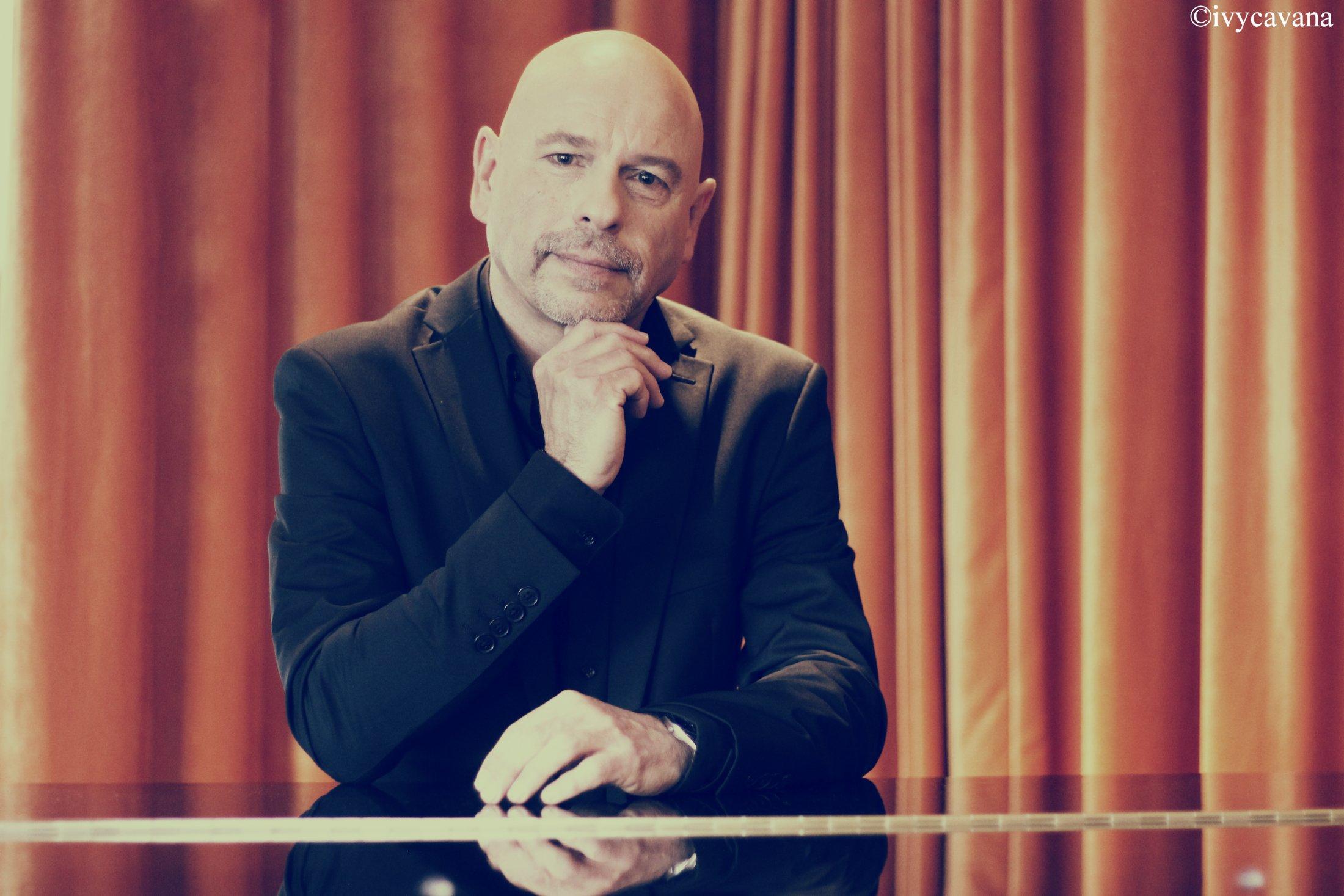 Daniel Senders (Pers)